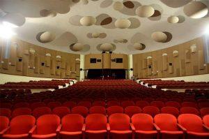 Teatro Atlas