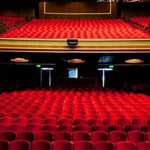 Teatro Roxy