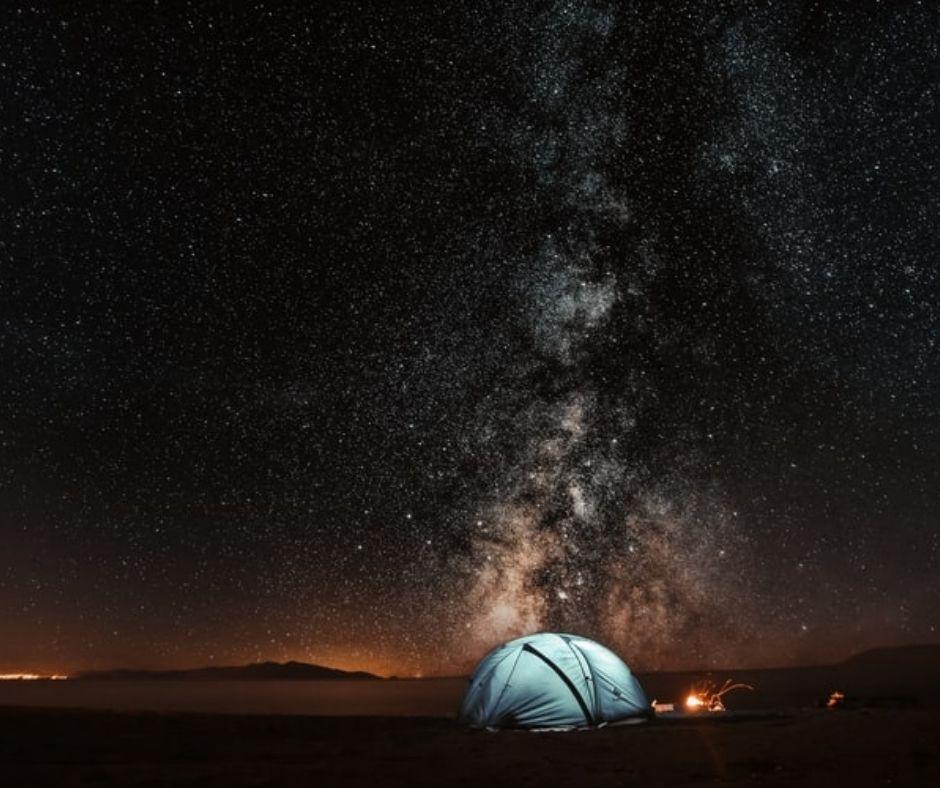 Camping en Mar del Plata
