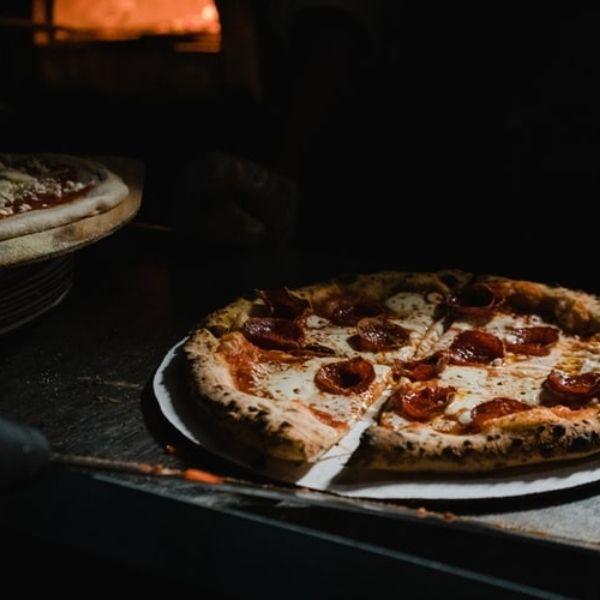 mejores pizzerías de Mar del Plata